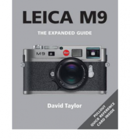 LEICA M9 (EXPANDED GUIDES)