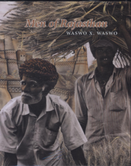 MEN OF RAJASTHAN (DELUXE EDITION)