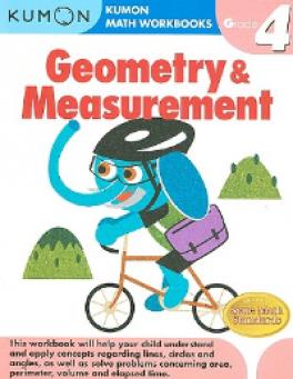 GEOMETRY & MEASUREMENT: GRADE 4