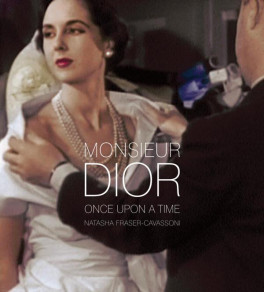 MONSIEUR DIOR: ONCE UPON A TIME