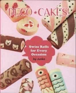 DECO CAKE!