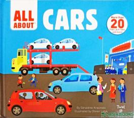 All About Cars >> All About Cars Krasinski Geraldine Asiabooks Com