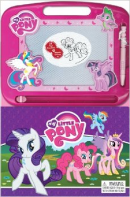 LEARNING SERIES: MY LITTLE PONY