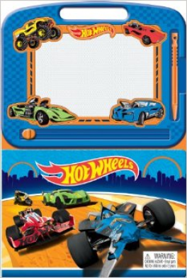 LEARNING SERIES: HOT WHEELS