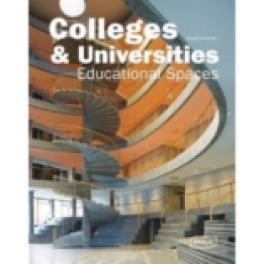 COLLEGES & UNIVERSITIES: EDUCATIONAL SPACES