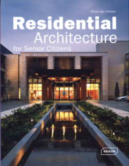 RESIDENTIAL ARCHITECTURE FOR SENIOR CITIZENS