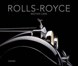 """ROLLS-ROYCE MOTOR CARS: """"STRIVE FOR PERFECTION"""" MOTOR CARS"""
