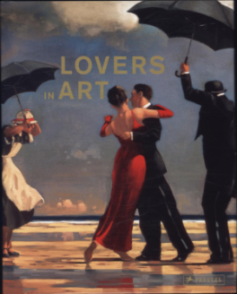LOVERS IN ART