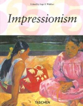 IMPRESSIONISM (25 YEARS OF TASCHEN)
