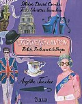 TASCHEN' LONDON: HOTELS, RESTAURANTS AND SHOPS (GERMAN, FRENCH ,ENGLISH)