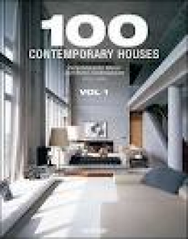 100 CONTEMPORARY HOUSES (25 YEARS TASCHEN) (2 VOL. / SET)