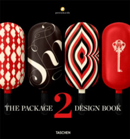 PACKAGE DESIGN BOOK 2, THE