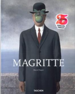 MAGRITTE (25 YEARS TASCHEN)