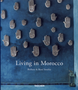 LIVING IN MOROCCO (25 YEARS TASCHEN)