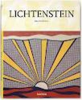 LICHTENSTEIN (25 YEARS OF TASCHEN)