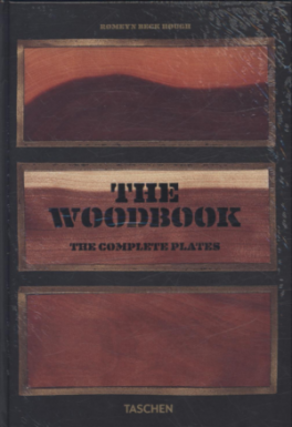 ROMEYN B. HOUGH: THE WOODBOOK