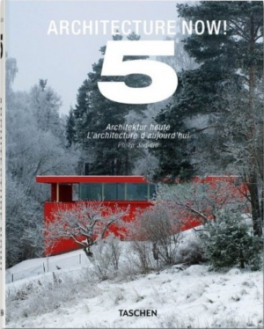 ARCHITECTURE  NOW!: 5 (25 YEARS OF TESCHEN)