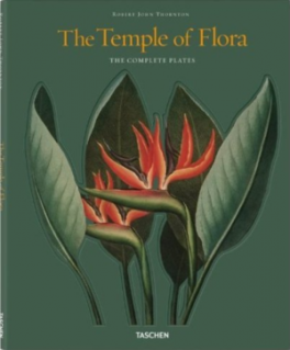 TEMPLE OF FLORA, THE