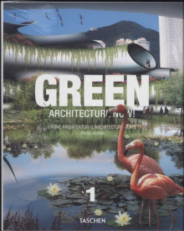 GREEN ARCHITECTURE NOW!: V.1