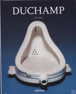 DUCHAMP (25 YEARS OF TASCHEN)