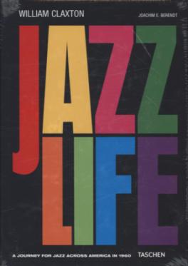 JAZZLIFE (5TH ANNIVERSARY)