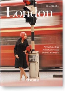 LONDON. PORTRAIT OF A CITY (MINI)