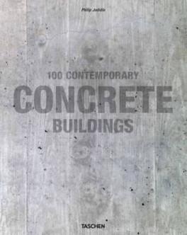 100 CONTEMPORARY CONCRETE BUILDINGS (2VOL./SET)