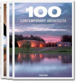 100 CONTEMPORARY ARCHITECTS (2 VOL./SET)