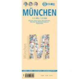 BORCH MAP: MUNICH