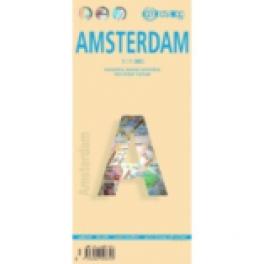 BORCH MAP: AMSTERDAM