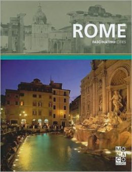 FASCINATING CITIES ROME