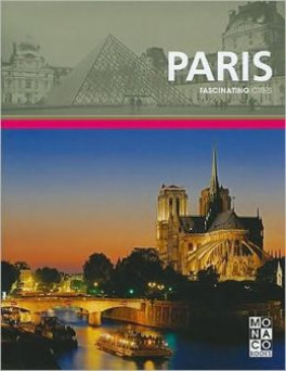 FASCINATING CITIES PARIS