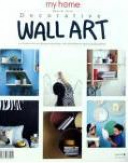 MY HOME DECORATIVE WALL ART