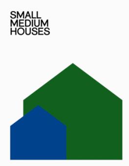 SMALL MEDIUM HOUSES