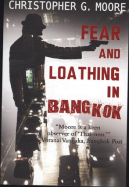 FEAR AND LOATHING IN BANGKOK (B FORMAT)