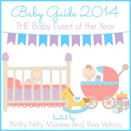 BABY GUIDE 2014