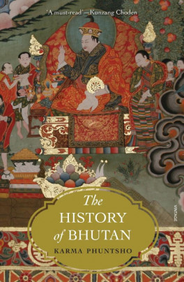 HISTORY OF BHUTAN, THE