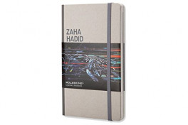 ZAHA HADID: INSPIRATION AND PROCESS IN ARCHITECTURE