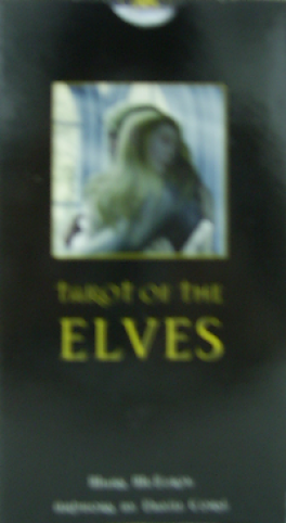 TAROT OF THE ELVES (CODE: EX136)