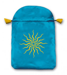 TAROT BAG: SATIN SUNLIGHT (BT26)
