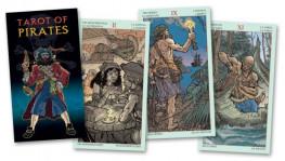 TAROT OF THE PIRATES (CODE: EX147)