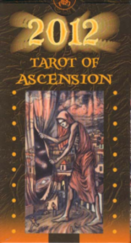 2012: TAROT OF ASCENSION (EX179)