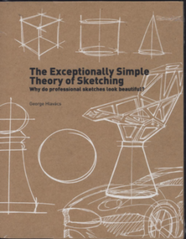 EXCEPTIONALLY SIMPLE THEORY OF SKETCHING, THE