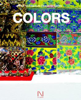 THAI ARCHITECTURE ELEMENTS SERIES: COLORS