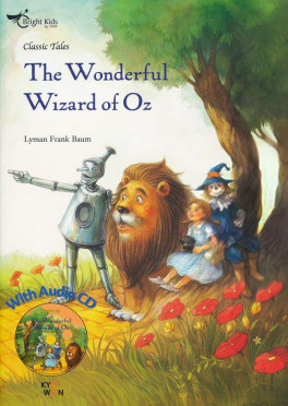 WONDERFUL WIZARD OF OZ,THE