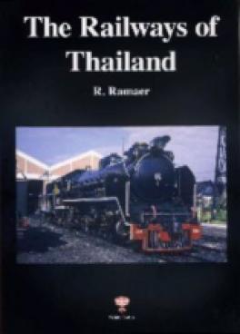 RAILWAYS OF THAILAND, THE