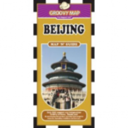 GROOVY MAP: BEIJING MAP N GUIDE (NEW ED.)