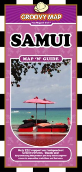 GROOVY MAP: SAMUI MAP N GUIDE