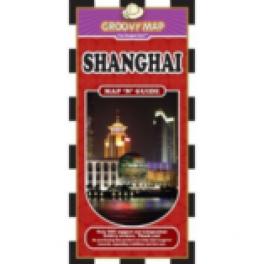 GROOVY MAP: SHANGHAI MAP 'N' GUIDE