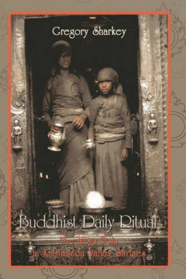BUDDHIST DAILY RITUAL [HB]